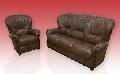 Canapele si fotolii din piele naturala - Giulia