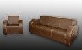 Canapele si fotolii din piele naturala - Tango