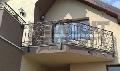 Balcon fier forjat