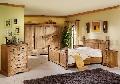 Noptiera, COD 1484, Dormitor Mexican Wohnsystem