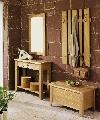 Oglinda HOL COD 1737 lemn masiv