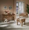 Masuta cu sertare COD 1532 lemn masiv