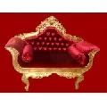 Mobila Canapea Royal Red