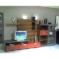 Mobila Biblioteca living