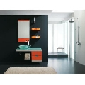 Mobilier baie Modeco