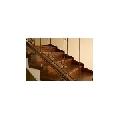 Placari de scari cu lemn