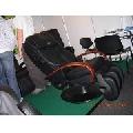 Fotoliu de masaj  pentru birou