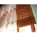 Jaluzele Romanshade Bambus