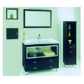 MOBILIER GALICIA 900,WENGE