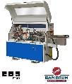 Masina de aplicat cant cu 3 operatii XB 20 - EBS (pentru lemn, PAL, MDF)