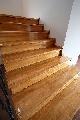 Placare cu lemn scari interioare