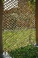 Grilaj din bambus,