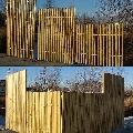 Panouri din bambus