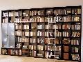 Biblioteca pentru carti la comanda