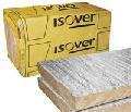Vata bazaltica Isover cu folie aluminiu PLE ALU 10 cm