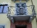 Balustrada balcon fier forjat Cod BA009