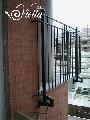Balustrada balcon fier forjat Cod BA0069
