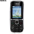 Telefon mobil Nokia C2-01 Black