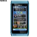 Telefon mobil Nokia N8 Green