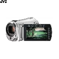 Camera video JVC Everio GZ-HD500S Silver  1/5.8 inch HD