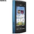 Telefon mobil Nokia 5250 Blue