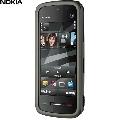 Telefon mobil Nokia 5228 Black