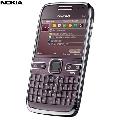 Telefon mobil Nokia E72 Amethyst Violet
