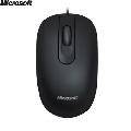 Mouse optic Microsoft 200 USB Black