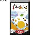 Joc consola Sony PlayStation Portable Loco Roco