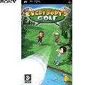 Joc consola Sony PlayStation Portable Everybody`s Golf