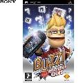 Joc consola Sony PlayStation Portable Buzz Master Quiz