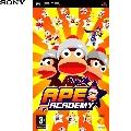Joc consola Sony PlayStation Portable Ape Academy