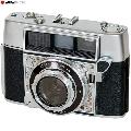 Camera foto Agfa Optica 1 12 MP Silver