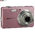 Camera foto Agfa Optima-102 12 MP Pink