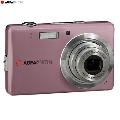 Camera foto Agfa Compact-102 12 MP Pink