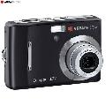 Camera foto Agfa Compact-102 12 MP Black
