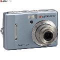 Camera foto Agfa Compact-100 10 MP Blue