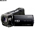 Camera video Sony CX550VE 6 MP Black