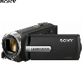 Camera video Sony SX15 Black