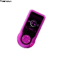 MP4 Player Serioux Armonia A66 4 GB Pink