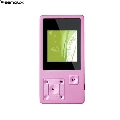 MP4 Player Serioux S51 2 GB Pink