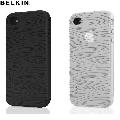 Huse pentru iPhone 3GS/3G Belkin F8Z625CW2 2 buc