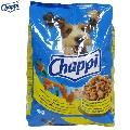 Hrana uscata pentru caini Chappi pasare si legume 3 kg
