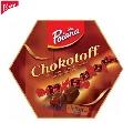 Caramele in ciocolata Poiana Chokotoff 285 gr