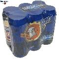 Bere Timisoreana Premium Pack 6 doze x 0.5 L