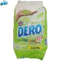 Detergent manual Dero 2in1 Aloe Vera 1.8 kg