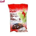 Bomboane de ciocolata cu rom si cocos Casali 175 gr