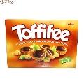 Bomboane ciocolata caramel alune Toffifee 400 gr