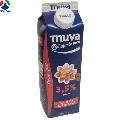 Lapte 3.5% grasime Tnuva 1 L