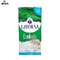 Lapte UHT ecologic LaDorna semidegresat 1.5% grasime 1 L